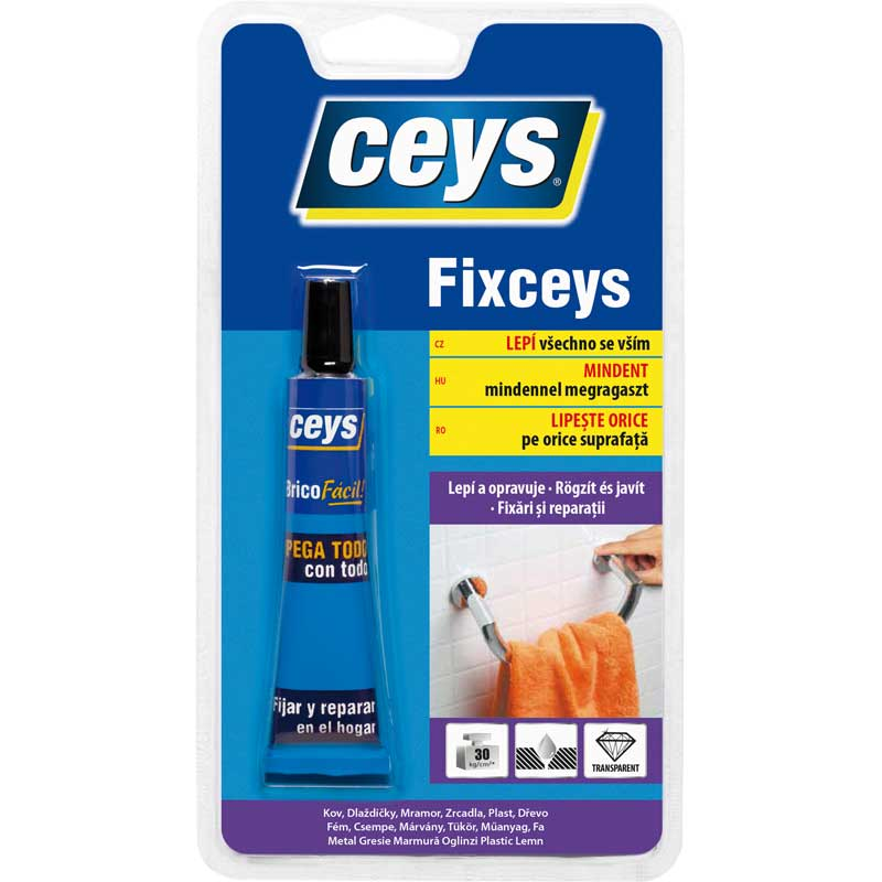 FixCeys 20ml